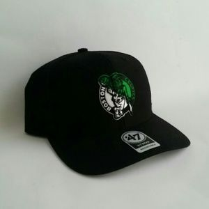 Boston Celtics Cap Adjustable Hat